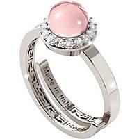 anello donna gioielli Rebecca Boulevard Stone BBYABQ02