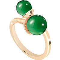 anello donna gioielli Rebecca Boulevard Stone BBYAOS05