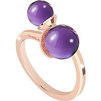 anello donna gioielli Rebecca Boulevard Stone BBYARA05