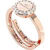 anello donna gioielli Rebecca Boulevard Stone BBYARR03