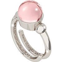 anello donna gioielli Rebecca Boulevard Stone BHBABQ12