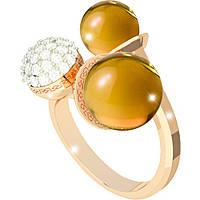 anello donna gioielli Rebecca Boulevard Stone BHBAOC11