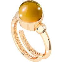 anello donna gioielli Rebecca Boulevard Stone BHBAOC12