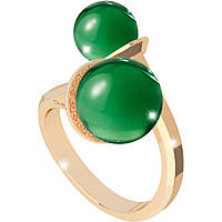 anello donna gioielli Rebecca Boulevard Stone BHBAOS01