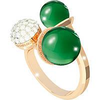 anello donna gioielli Rebecca Boulevard Stone BHBAOS11