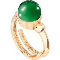 anello donna gioielli Rebecca Boulevard Stone BHBAOS12