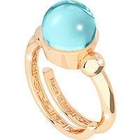 anello donna gioielli Rebecca Boulevard Stone BHBAOT12