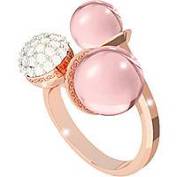 anello donna gioielli Rebecca Boulevard Stone BHBARQ11