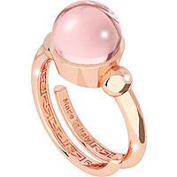 anello donna gioielli Rebecca Boulevard Stone BHBARQ12