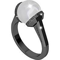 anello donna gioielli Rebecca Hollywood Pearl BHOANN62-16