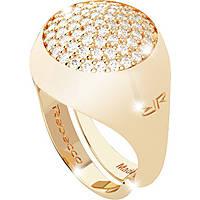 anello donna gioielli Rebecca Hollywood Pearl BHOAOO14