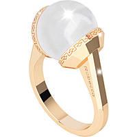 anello donna gioielli Rebecca Hollywood Pearl BHOAOO63-12
