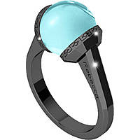 anello donna gioielli Rebecca Hollywood Stone BHSANT02-12