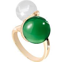 anello donna gioielli Rebecca Hollywood Stone BHSAOS06