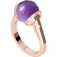 anello donna gioielli Rebecca Hollywood Stone BHSARA02-12