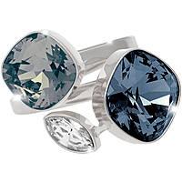 anello donna gioielli Rebecca Lumière BLMABD14