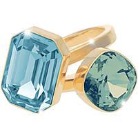 anello donna gioielli Rebecca Lumière BLMAOT11