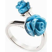 anello donna gioielli Rebecca Mediterraneo BMDABT04