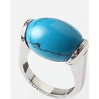 anello donna gioielli Rebecca Mediterraneo BMDABT06-12