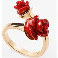 anello donna gioielli Rebecca Mediterraneo BMDAOR04