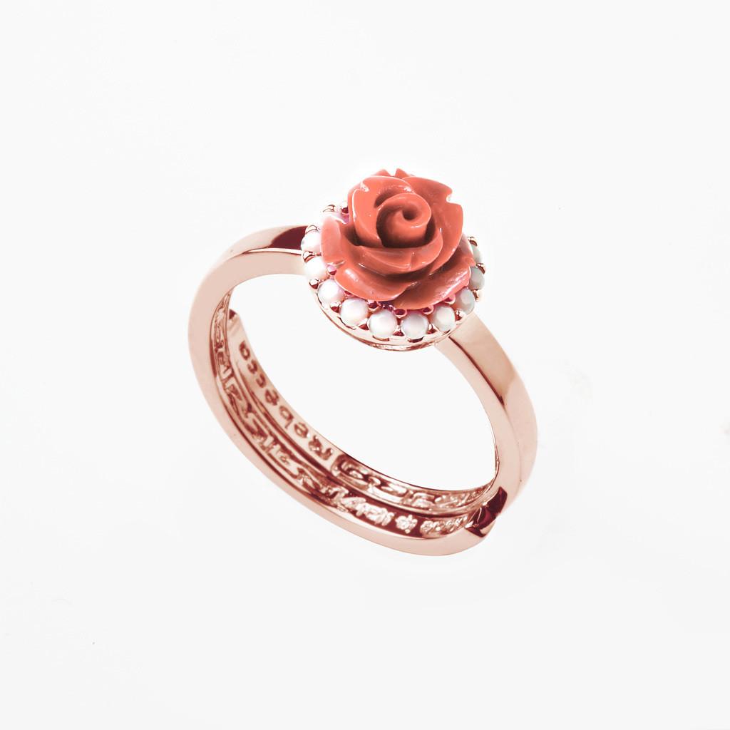 foto ufficiali 4d15f db1f5 anello donna gioielli Rebecca Mediterraneo BMDARP03