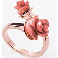 anello donna gioielli Rebecca Mediterraneo BMDARP04
