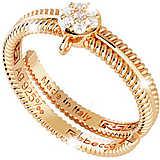anello donna gioielli Rebecca Myfriends SPGAAO65