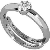 anello donna gioielli Rebecca Myfriends SPGAAV68