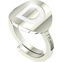anello donna gioielli Rebecca Myworld BWGABD04