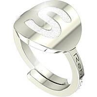 anello donna gioielli Rebecca Myworld BWGABS19
