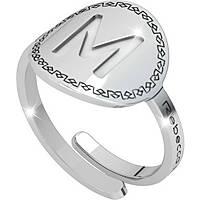 anello donna gioielli Rebecca Myworldsilver SWRAAM13