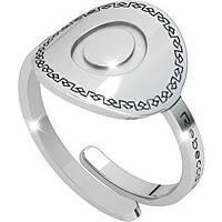 anello donna gioielli Rebecca Myworldsilver SWRAAO15