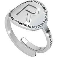 anello donna gioielli Rebecca Myworldsilver SWRAAR18