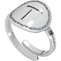 anello donna gioielli Rebecca Myworldsilver SWRAAT20