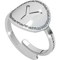 anello donna gioielli Rebecca Myworldsilver SWRAAY25
