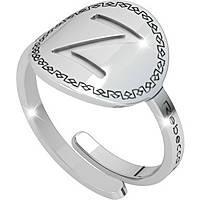 anello donna gioielli Rebecca Myworldsilver SWRAAZ26