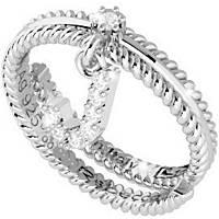 anello donna gioielli Rebecca Myworldsilver SWSAAJ60