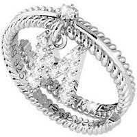 anello donna gioielli Rebecca Myworldsilver SWSAAM63