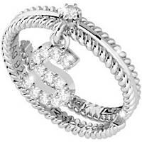 anello donna gioielli Rebecca Myworldsilver SWSAAS69