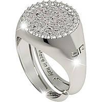 anello donna gioielli Rebecca Zero BRZABB51