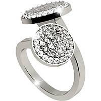anello donna gioielli Rebecca Zero BRZABB53