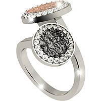 anello donna gioielli Rebecca Zero BRZABM53