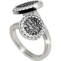 anello donna gioielli Rebecca Zero BRZABN53