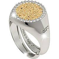 anello donna gioielli Rebecca Zero BRZABO51