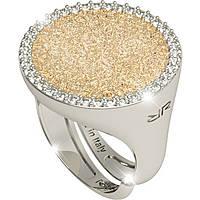 anello donna gioielli Rebecca Zero BRZABO52