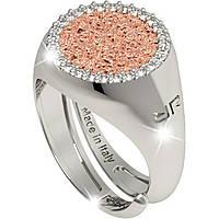 anello donna gioielli Rebecca Zero BRZABR51