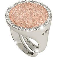 anello donna gioielli Rebecca Zero BRZABR52