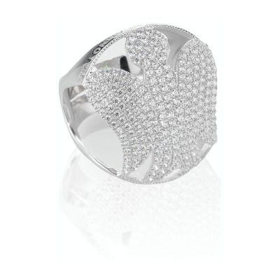 anello donna gioielli Roberto Giannotti Angeli GIA137-17-19