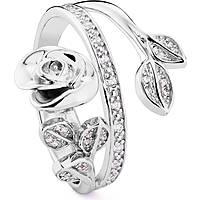 anello donna gioielli Rosato Messaggi RMH32D