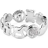 anello donna gioielli Rosato Sogni RSO42C